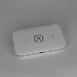 "Мобильный Wi-Fi роутер 3G/4G "" Huawei"" E5573"