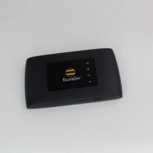 """Wi-Fi роутер 3G/4G """"ZTE""""  MF920"""