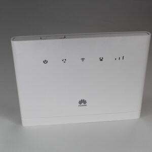 "Стационарный Wi-Fi роутер 3G/4G ""Huawei""  B315"