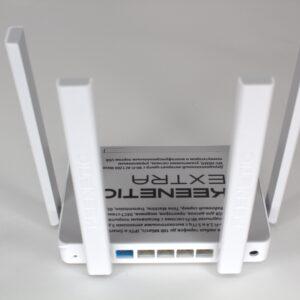 Wi-Fi Роутер Keenetic Extra (KN-1711)