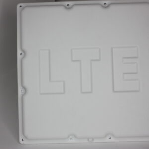 "Панельная направленная антенна 3G 4G ""ЦИФРИУС"" MIMO усиление 2x18dBi"