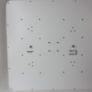 Панельная антенна 3G/4G MIMO 17dB 2*2
